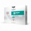 CBD oil Multipack 5%