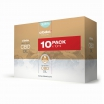 CBD-hampeolie multipakke 2.5%