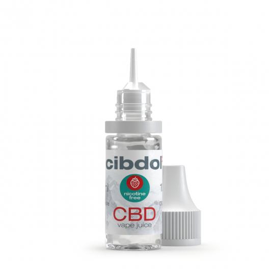 CBD E-væske (500 mg CBD)