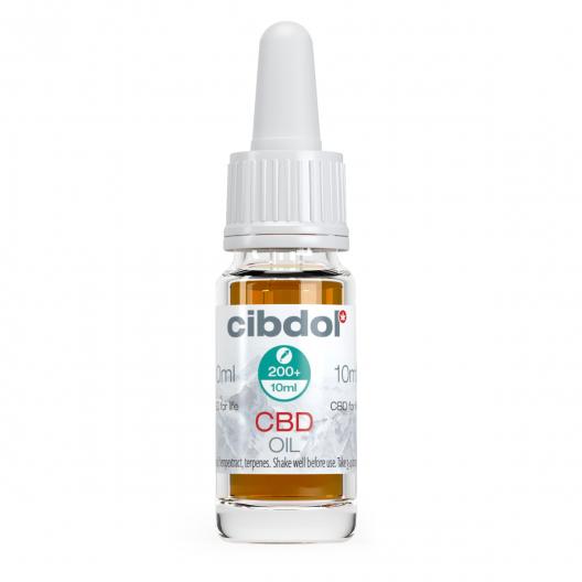 CBD-olie 30% (3000mg)